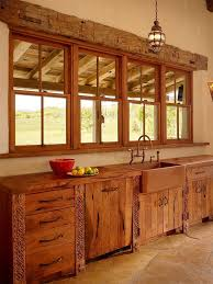 Primitive Kitchen Sink Ideas by Best 25 Rustic Kitchen Faucets Ideas On Pinterest Rustic