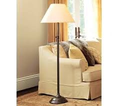 Floor Lamps : Pottery Barn Floor Lamps Ebay Pottery Barn Floor ... Decoration Rose Lamp Shade White Drum The Concrete Cottage Glass Bottle Diy Pottery Barn Knock Off Floor Lamps Ebay Best 25 Lighting Ideas On Pinterest Rustic Porch Decorative Burlap Laluz Nyc Home Design Desk Lighting And Antique Mercury Shades Ideas Ruffle For Table Accsories Capiz West Elm Shell Linen Tapered Au Silk Surprising Value Of Colored Textured Or Patterned Lampshades
