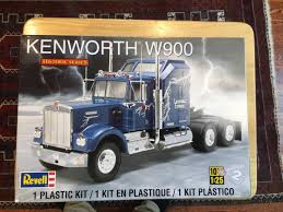 Revell Kenworth W900 Plastic Model Kit# 85-1507 1 25 Scale | EBay Italeri 124 751 Lvo Fh12 Model Truck Kit From Kh Norton Uk 3854 Accsories Set 2 Revell Ford Fd100 Pickup Chip Foose Scaledworld Kenworth W900 Truck 851507 125 New Model Kit Shore Line Hobby Of Germany Plastic 65 Chevy Stepside 2in1 Military Vehicle Lkw 5tmil Gl 4x4 172 Wrecker 852510 045jpg Zil 131 Heavy Utility 135 Kits Britmodellercom Mercedes Benz 1450 Ls Scale Gmc The Crittden Automotive Library Nos Marmon Cventional And 50 Similar Items