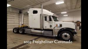 Freightliner Coronado Semi Truck For Sale In Michigan - YouTube Freightliner Columbia Trucks For Sale Dump Truck N Trailer Magazine Semi Tesla 2007 Mack Cxp613 Semi Trucks For Sale In Michigan Youtube Home Intertional Used 15 Centers Nationwide Quality Michigan Trader Welcome 7 Military Vehicles You Can Buy The Drive Freightliner Coronado Semi Truck For Sale In This Is The Verge Commercial Rental