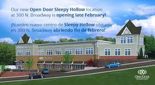 Open Door Family Medical Centers