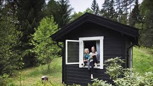 WATCH In the Market for a Tiny Home Amazon Can Deliver e to