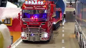 Scania Tr Stunning Rc Model Action – Tipos De Cancer