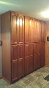 Wall Pantry Cabinet Ideas by Pantry Cabinet Floor To Ceiling Pantry Cabinet With Corner