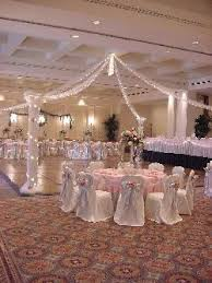 Like The Columns At Corners Of Dance FloorPhoto Gallery Quinceaneras