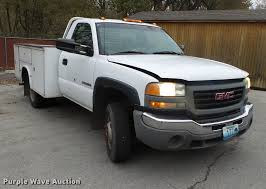 2003 GMC Sierra 3500 Utility Bed Pickup Truck | Item ED9682 ... 2003 Gmc Sierra 2500hd 600hp Work Truck Photo Image Gallery Wheel Offset Gmc 2500hd Super Aggressive 3 Suspension 1500 Pickup Truck Item Dc1821 Sold Dece Used For Sale Jackson Wy 2500 Information And Photos Zombiedrive 3500 Utility Bed Ed9682 News And Reviews Top Speed 032014 Chevygmc Suv Ac Compressor Failure Blog On Welaine Anne Liftsupercharged 2gtek19v831366897 Blue New Sierra In Ny Best Image Gallery 17 Share Download