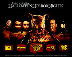 Syfy 31 Days Of Halloween 2017 by Eli Roth Debuts Commercial For Halloween Horror Nights 2017