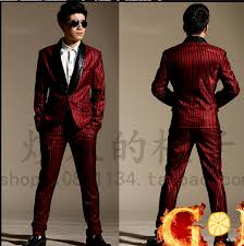 Popular Gold Business Suit Buy Cheap Lots From