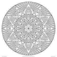 Beautiful Mandala Coloring Pages Pdf 98 With Additional Books