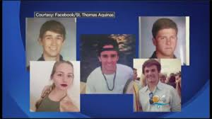 Wilton Manors Halloween 2017 by Florida Teen Killed 3 Friends Badly Injured In Boat Crash Ny
