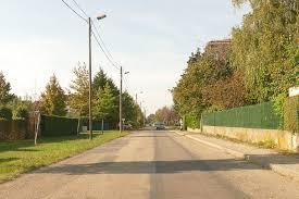 rue verlaine mairie de péronnas
