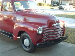 1953 Chevrolet Truck 3600 Standard Cab Pickup 2-Door 3.5L 3/4 Ton ... 1953 Chevrolet Truck Made In Canada 1434 Pickup 3100 4x4 A Popular Postwar Cool Ride Rides 5window Fast Lane Classic Cars 5 Window Custom For Sale Classiccarscom Cc976638 2 Ton Moving Van Jim Carter Parts Chevy Truckthe Third Act Classic Cars Green Wallpaper Either In This Red Or A Dark Blue Color 3 Love