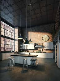 Industrial Warehouse Loft Apartment Kitchen Home Design Small ... Former 19th Century Industrial Warehouse Converted Into Modern Best 25 Loft Office Ideas On Pinterest Space 14 Best Portable Images Design Homes And Stunning Homes Ideas Amazing House Decorating Melbourne Architects Upcycle 1960s Into Stunning Energy Kitchen Ceiling Tropical Home Elevation Designs Empty Striking Family In Sky Ranch Warehouse Living Room Design Building Fniture Astounding Apartments Nyc Photos Idea Home The Loft Download Tercine
