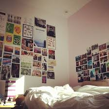 Best 25 Dorm Picture Collages Ideas On Pinterest Pictures Bedroom Wall Collage