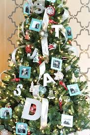 Christmas Tree Picture Frame Ornaments Frameviewjdi Org