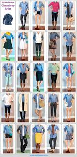 Best 25+ Chambray Outfit Ideas On Pinterest   Denim Shirt Outfits ... Plus Size Tops Shirts Blouses Wave Crochet Top Wrangler Riggs Workwear Boot Barn Mens Work Fire Resistant Best 25 Green Short Sleeve Tops Ideas On Pinterest T Shirt Womens Drses Coshoulder Highlow Dress Dressbarn My Tshirts The Hundreds Casual Day Western Silver Edition Ashley Graham Launches New Collection At Dressbarn Instylecom Image Collections Design Ideas Hippie Pick World Button Down Medium Pre Owned Sleeves Can Be