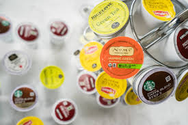 15 Clever Ways To Store Keurig K Cup Coffee Pods
