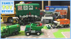 100 Lego Recycling Truck Garbage S For Kids BRUDER Garbage LEGO 60118 Fast Lane LEGO Car Carrier