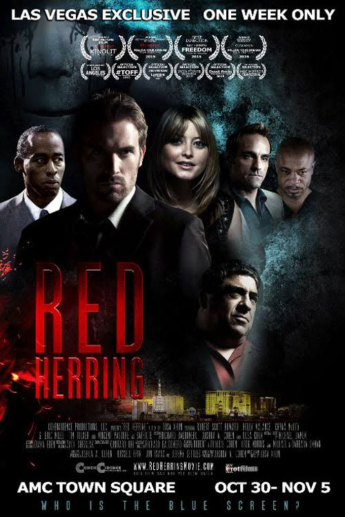 Red Herring-Red Herring