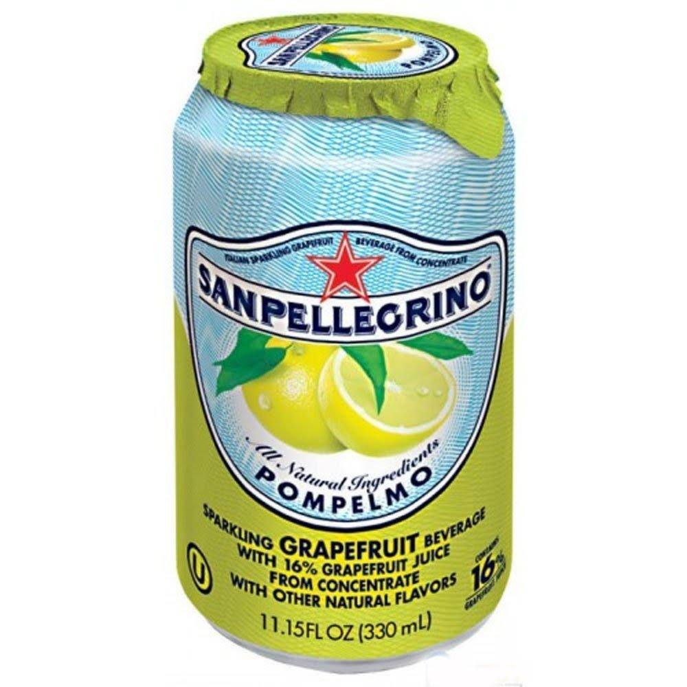San Pellegrino Grapefruit - 330ml