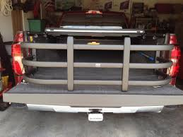 Silverado Bed Sizes by Bed Extender Page 2 2014 2015 2016 Silverado U0026 Sierra