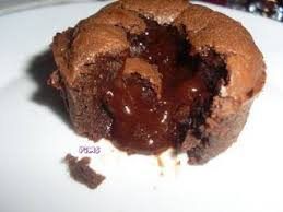 coulant au chocolat facile et rapide recette ptitchef