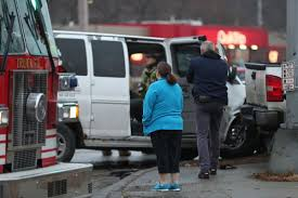 Van From Child-care Center, 2 Pickups Involved In Crash At Maple ... Omaha Truck Center Truckdomeus Omaha Nebraska February 24 2010 Blue Kenworth W900 Semi A Ne Chevrolet Gmc Vehicle Source Husker Auto Group In July 2017 Trip To Nebraska Updated 3152018 Patrol Vehicle Patrolling The Outer Pimeter Fence At Kenneth Useldinger Kuseldinger Twitter Companies Home Facebook Digital Mobile Billboard For March Madness Old Market Restaurant Owner Sues Over Regulation Of Food Ultimate Off Road Heavy Medium Duty Dealership