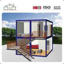 100 Prefab Container Houses China Portable Ricated Fashionable Luxury House For