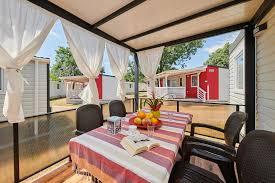 cing adria mobile home park umag ferienpark umag