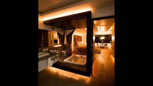 ergonomischer bad raum neben dem schlafzimmer