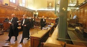 cour d assise definition les verdicts d assises pourraient être motivés