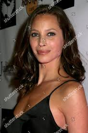 100 Christy Allen Turlington Editorial Stock Photo Stock Image Shutterstock