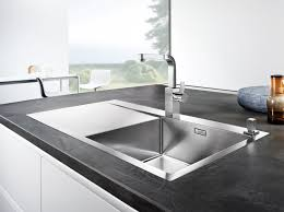 Industrial Modern Bathroom Mirrors by Home Decor Black Undermount Kitchen Sink Industrial Looking
