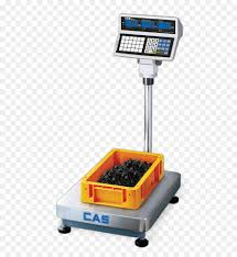 100 Truck Weight Scales Measuring CAS Corporation Scale Sales Load Cell Png