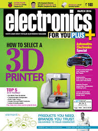 Mouser Cabinets Pay Scale by Electronics For You March 2014 In Chromebook 3 D Printing