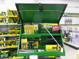From 3/1/14 Is This John Deere Toolbox | John Deere Equipment ... 41l John Deere Cooler Waeco Gator Turf Utility Vehicles Progator 20a John Deere Us Bagger For Z255bm24384 The Home Depot Snap On Tool Box Best Deer Photos Waterallianceorg Amazoncom Begagain Dump Truck Toy Perfect Boys Shop 44in Lawn Sweeper At Lowescom Fs15 Service Truck Mods Ertl Big Farm Peterbilt Model 579 Semi With 4 Online Auction 2005 1895 1910 Air Drill And More 116th Front Loader The 7930 By Bruder Storage For Pickup Trucks L110 Deck Belt Shield Part Number Gy20426 Ebay