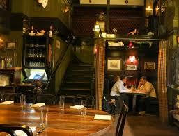 The Breslin Bar Menu by The Breslin Brunch Nyc Elizabeth Minchilli In Rome