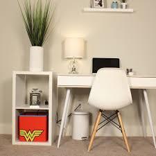 Nmu Laptop Help Desk by Amazon Com Dc Comics Wonder Woman Storage Bin Collapsible Box