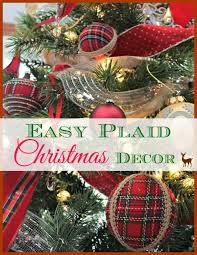 Plaid Is The New Red And Green This Holiday Season Nothing Feels Quite As Right