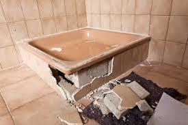 begehbare dusche selber bauen die häufigsten probleme