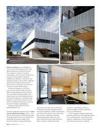 100 A Parallel Architecture PRESS Braham Rchitects