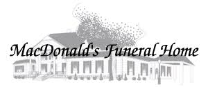 MacDonald s Funeral Home Howell Howell MI