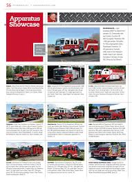 100 Custom Truck Boise Fire Apparatus Magazine November 2017 Page 56