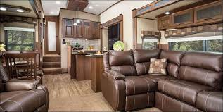 Luxury Fifth Wheel Rv Front Living Room by 5th Wheel Front Living Room Home Design