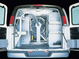 Truck Mount Carpet Extractor by Pre Owned Butler Systems And Vehicles The Butler Corporation