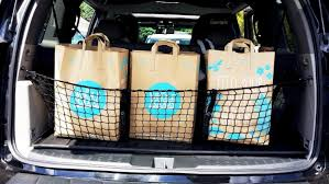 Auto Accessories   Headlight Bulbs   Car Gifts Car Trunk Mesh Cargo ...