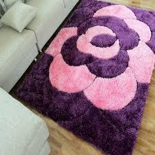 lila blume teppich teppiche 3d couchtisch teppich wohnzimmer schlafzimmer teppich rechteckigen voller shop