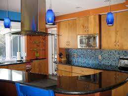light blue kitchen backsplash white sparkle wall tiles install a