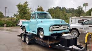 100 Crescent Ford Trucks Tow Vehicle Slightly OT Truck Enthusiasts Forums