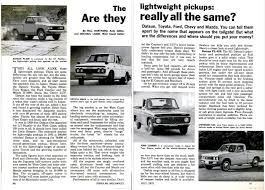 Toyota Pickup Review From 1972 - Are We Better Off? - TacomaHQ